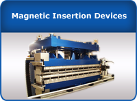 Magnetic Insertion and Devices