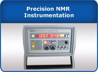 Precision NMR Instrumentation