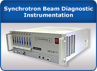 Synchrotron Beam Diagnostic Instrumentation